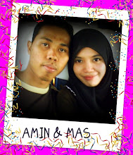 Amin & Mas