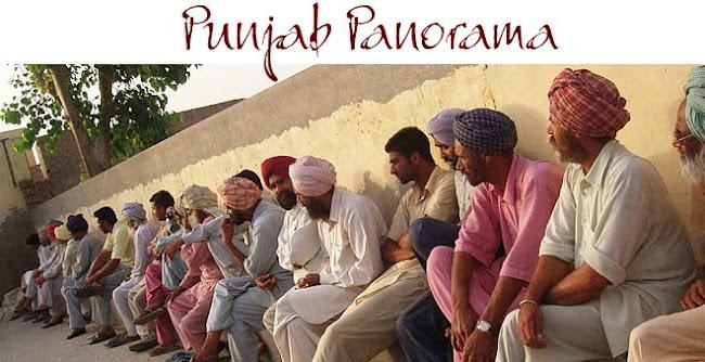 Punjab Panorama