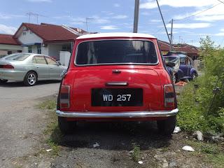 Mini Mania Mini Cooper 1 0 Auto For Sale