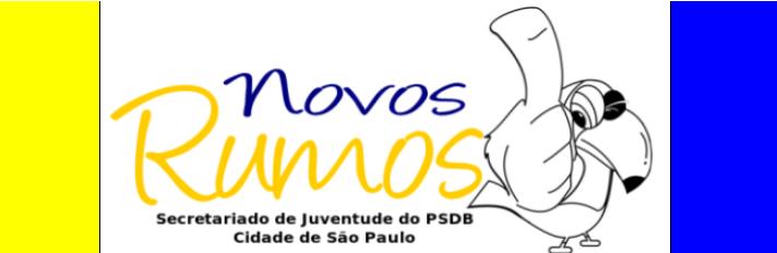 Juventude PSDB Capital - SP