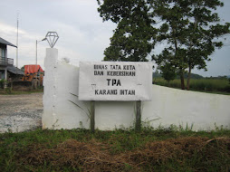 TPA di Kec. Karang Intan