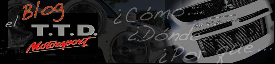 TTD MotorSport