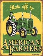 Hats Off American Farmer