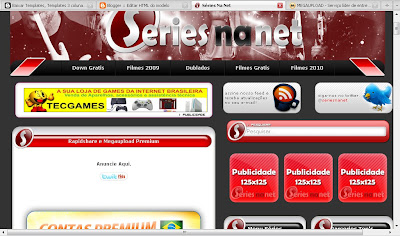 Series Na Net Template