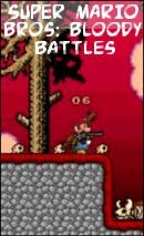 Super Mario Bros Bloody Battles