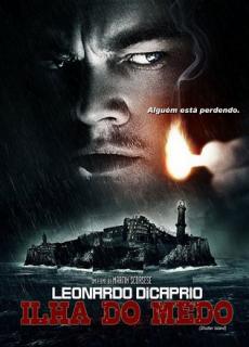 Ilha Do Medo BDRip