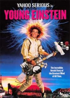 Baixar Filme O Jovem Einstein   Dublado