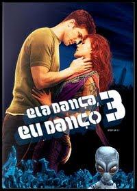 Ela Dança Eu Danço 3