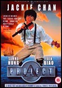 Project - A Patrulha Pirata