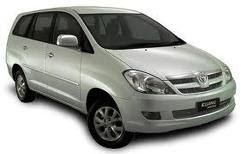 Mobil Keluarga Ideal Terbaik Indonesia 2010