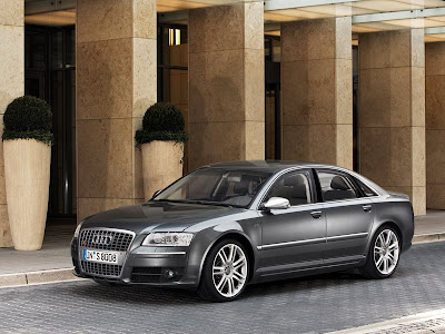 New  Best Audi S8 Pictures