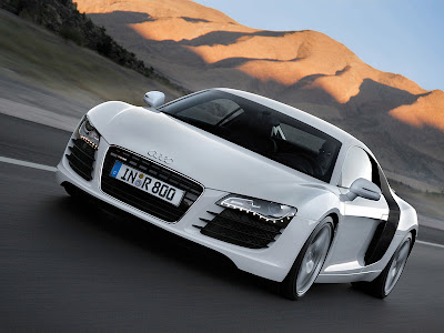 New Best Audi R8 Car Photos