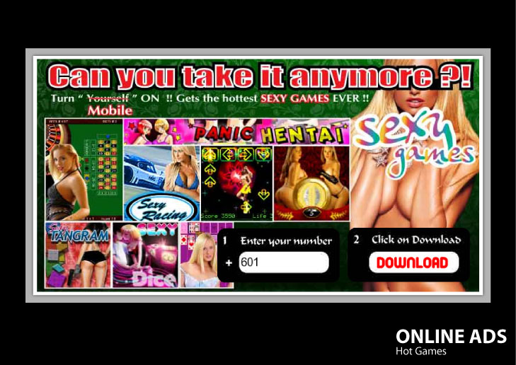 online games of hot