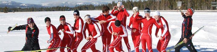 Durango Nordic Ski Club