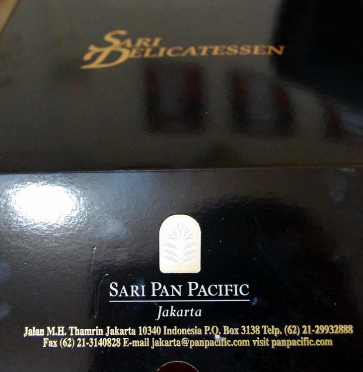 lapis surabaya from sari pan pacific  jakarta bunchit