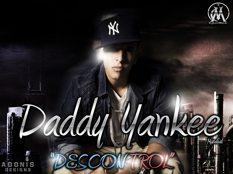 Daddy Yankee - Descontrol (Original) [ZD]