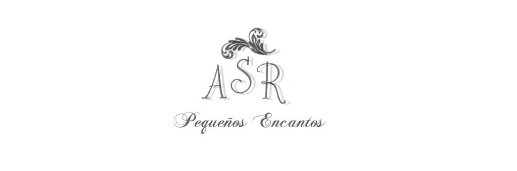 ASR Pequeños Encantos