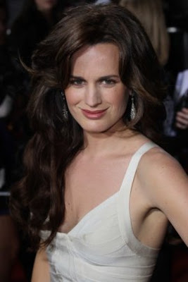 Celebrity Long Wavy Hair