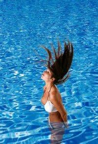 Keeping Hair Healthy