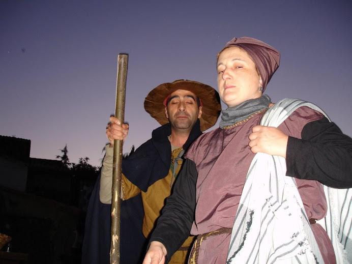 conversos 2007