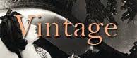 I Love Vintage ♥