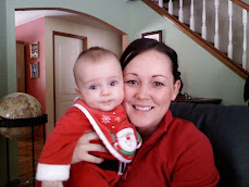 Riley and mommy