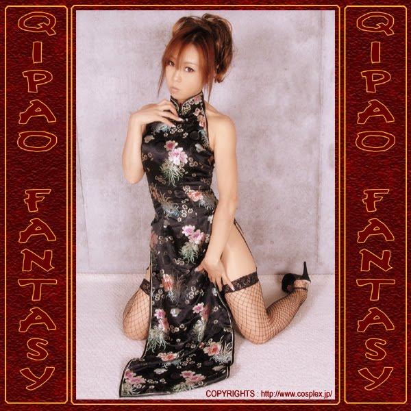 Qipao fantasy