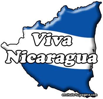 !VIVA NICARAGUA !