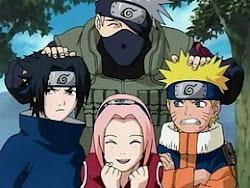 - Naruto -