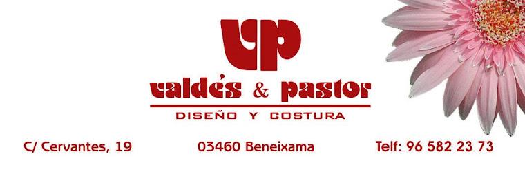 Valdés & Pastor Diseño y Costura