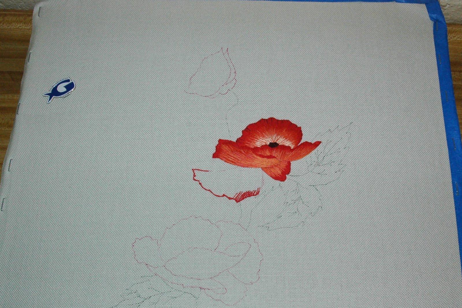 Needleartnut: More petals