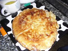 La tortilla de Marion