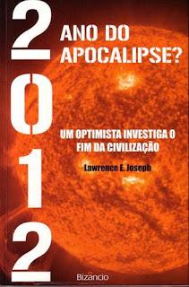 2012 Ano do Apocalipse?