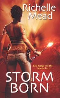 Dark Swan: Storm Born