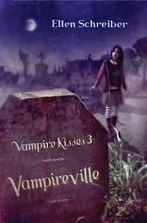 Vampire Kisses: Vampireville