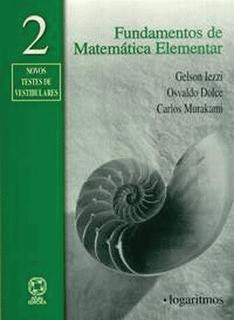Fundamentos de Matemática Elementar: Logaritmos