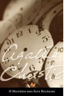 O Mistério dos Sete Relógios