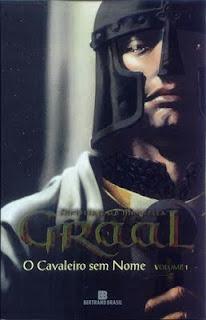 Graal: O Cavaleiro Sem Nome