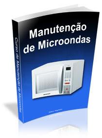 Curso de Manutenção de Microondas