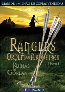 Rangers: Ordem dos Arqueiros - Ruínas de Gorlan
