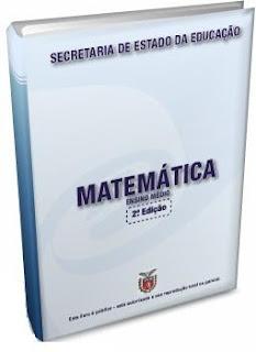 Matemática - Ensino Médio