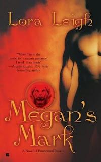 Castas: Felinos - A Marca de Megan