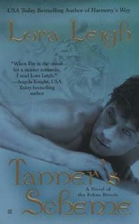 Castas: Felinos - A Conspiração de Tanner