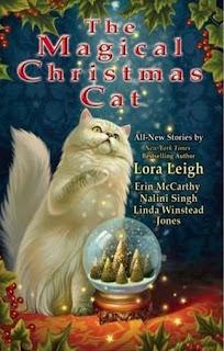 Castas: Felinos - Calor de Natal