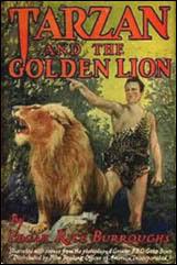 Tarzan: Tarzan e o Leão de Ouro