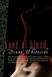 Vampiros do Texas: Laços de Sangue
