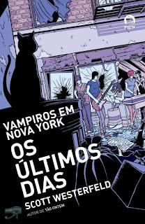 Vampiros em Nova York: Os Últimos Dias
