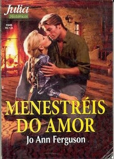 Menestréis do Amor