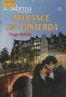 Romance em Amsterdã