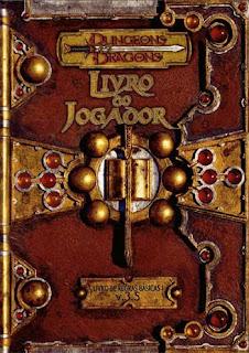 Dungeons & Dragons: Livro dos Jogador 3.5